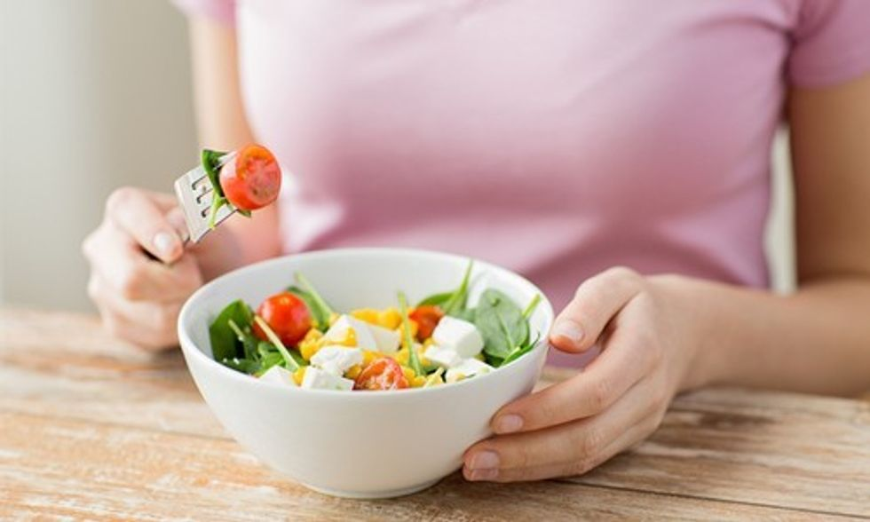Is a Low-Fat Diet Healthy?