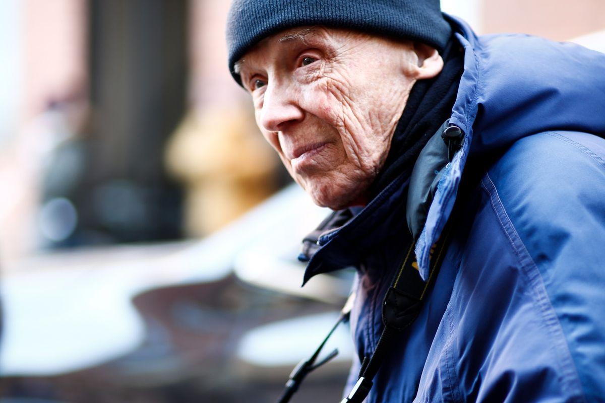 Fashion Photographer Bill Cunningham Has Died