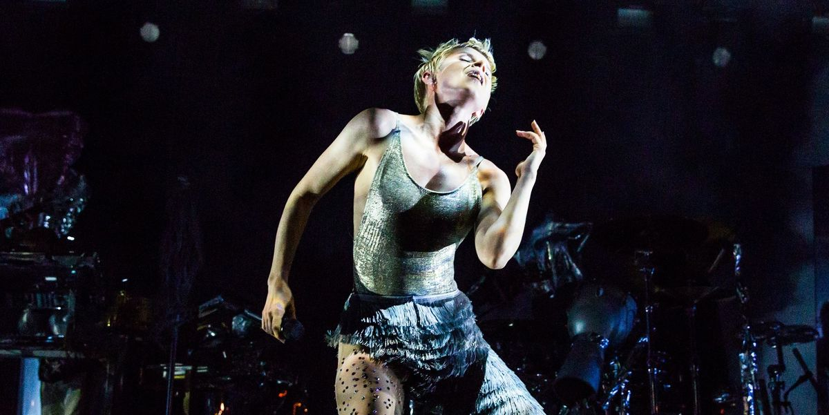 Robyn Released Two of Her Official Remixes, Will Put Out New Ones Every Friday