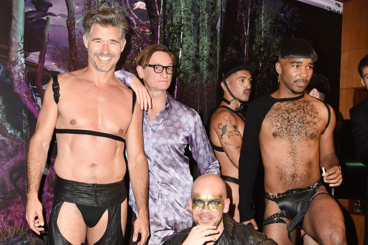 Grindr Celebrates Pride Weekend With an Insane 'Slumbr' Party In the Sky
