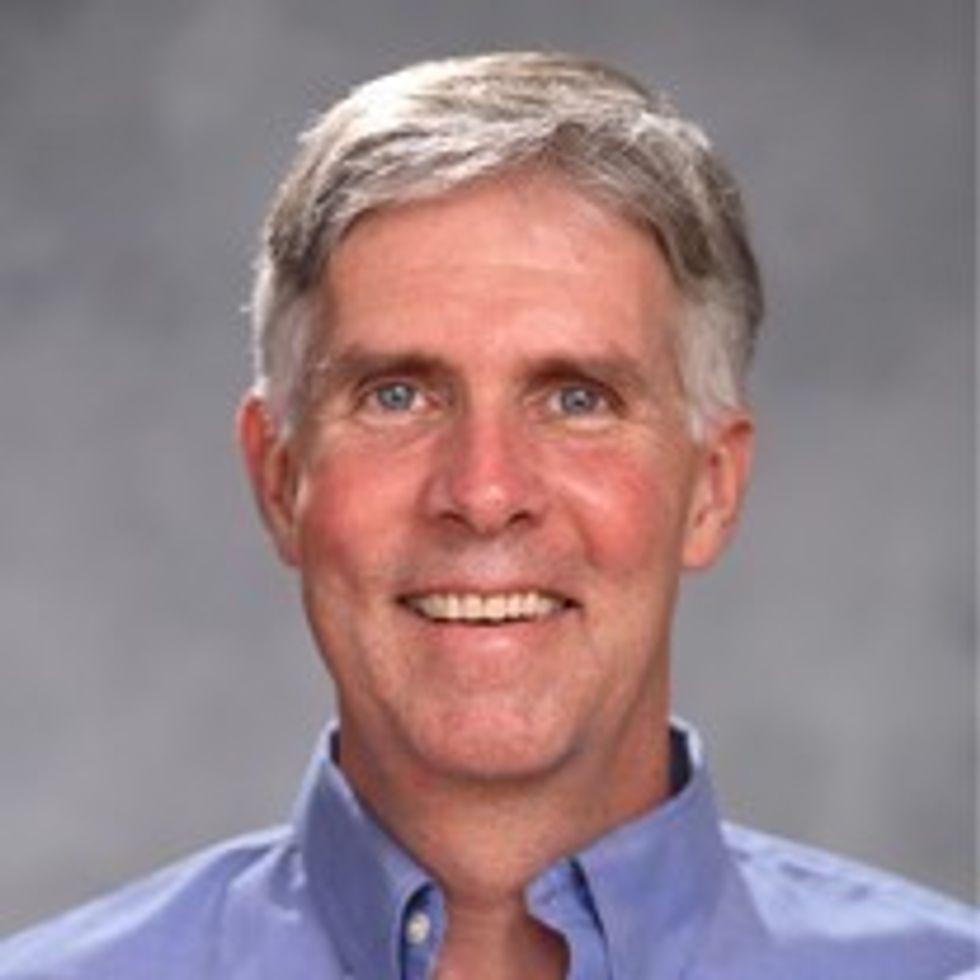 Ken Rosboro