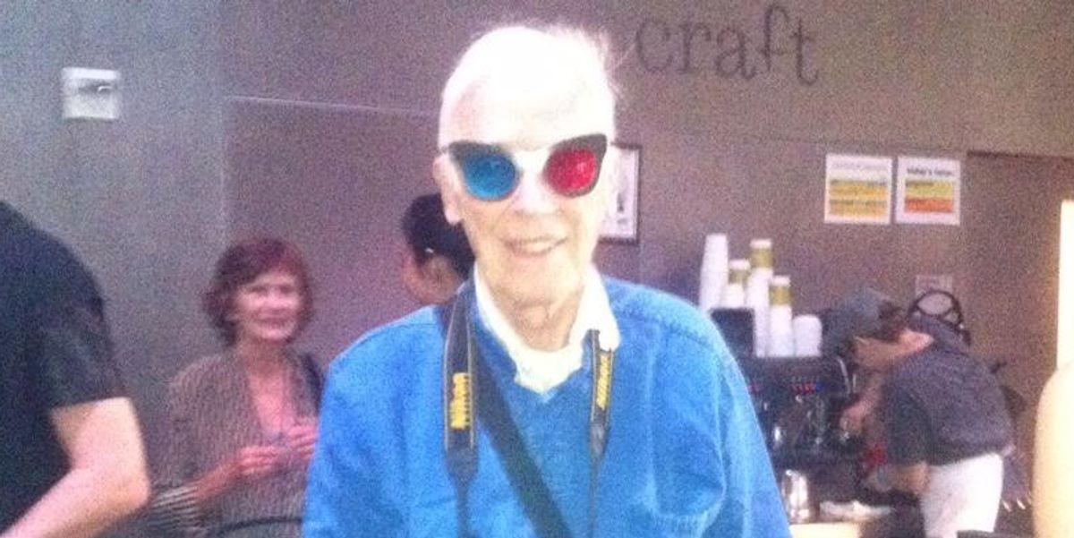Remembering the Marvelous Bill Cunningham