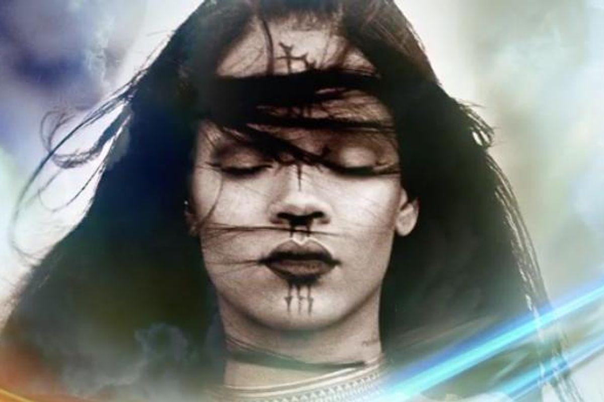 "Listen To Rihanna Demolish It On Her New Sia-Penned Song ""Sledgehammer"""