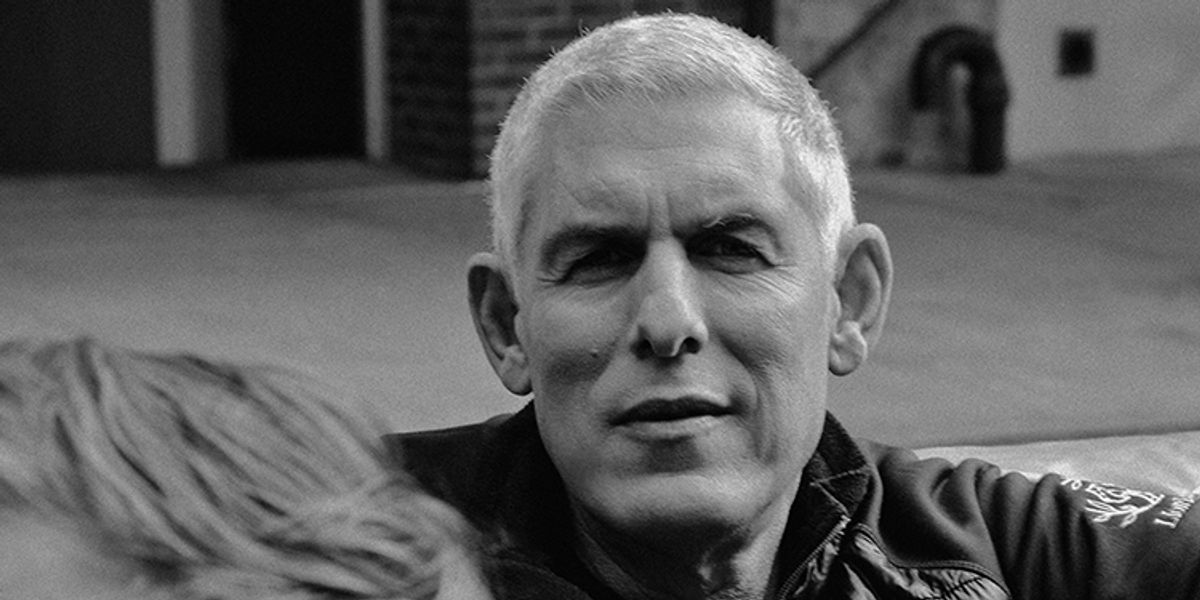 """Lyor Cohen On Launching His New Label, Surviving Failure and """"Bumping Into Genius"""""""