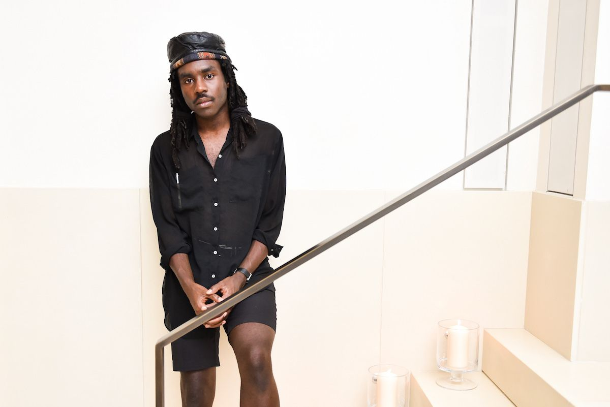 "UPDATE: Blood Orange Releases New Video, And His New Album ""Freetown Sound"" Three Days Ahead of Schedule"