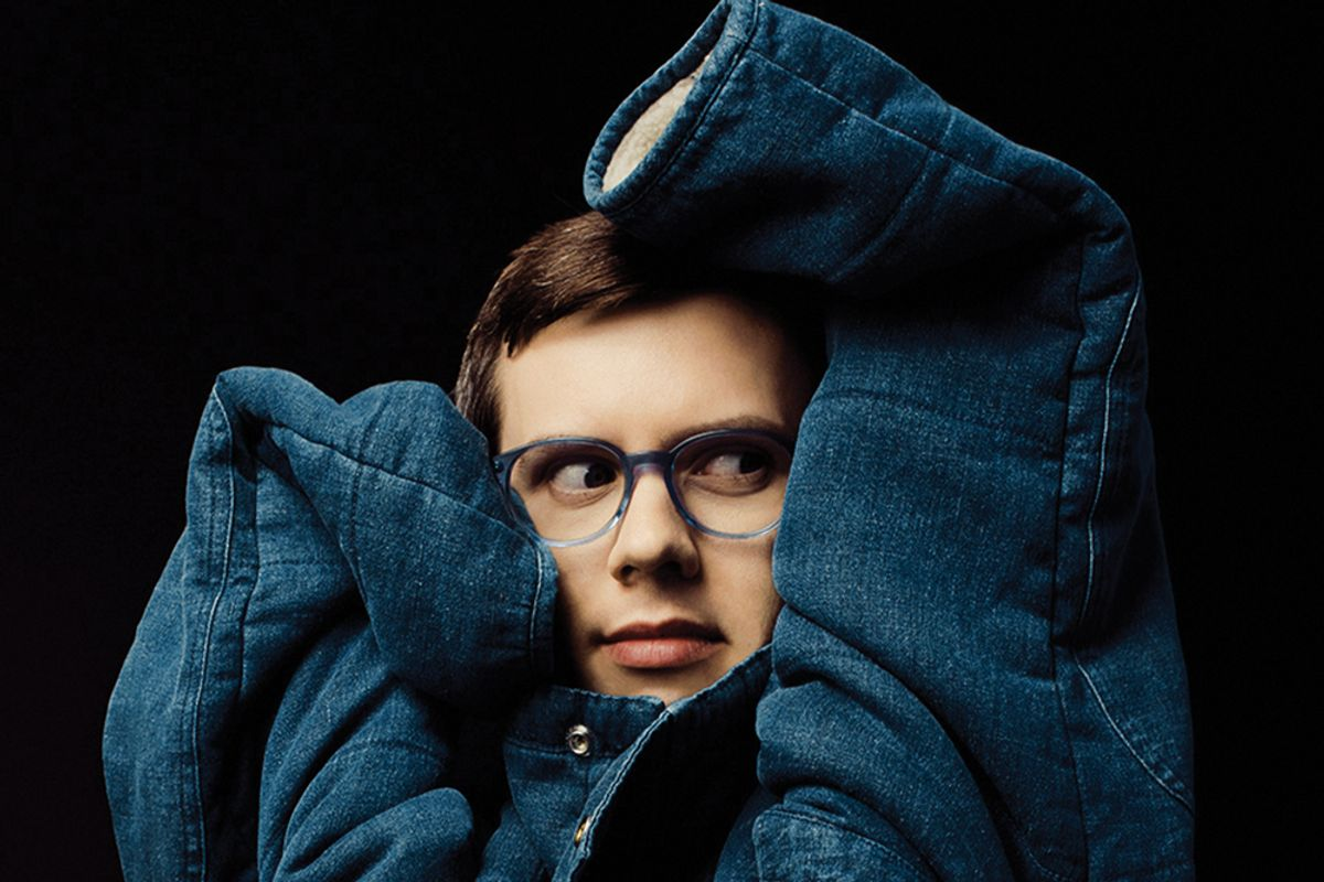 Comedian Cole Escola On Dirty Jokes, Best Bits and the Sexiest Comedians In the Biz