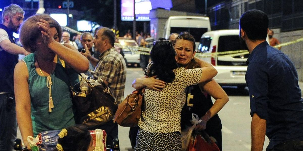 36 Deaths Reported in Istanbul Airport Attack