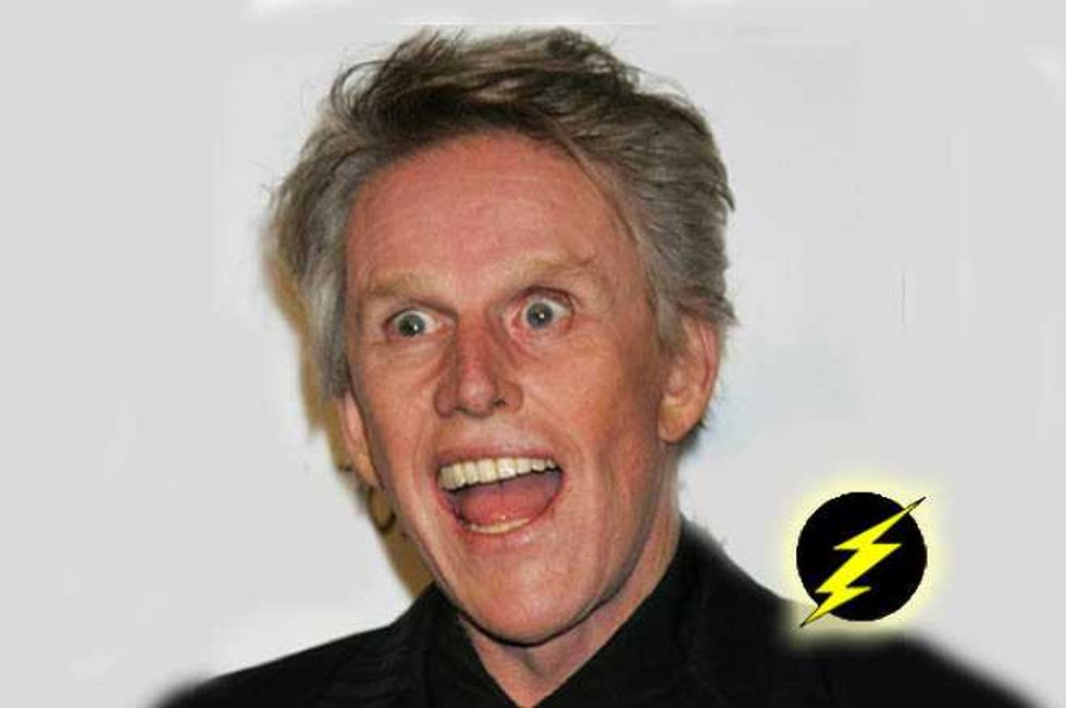 Wanna See Photos Of Gary Busey Naked? Well, Its Your