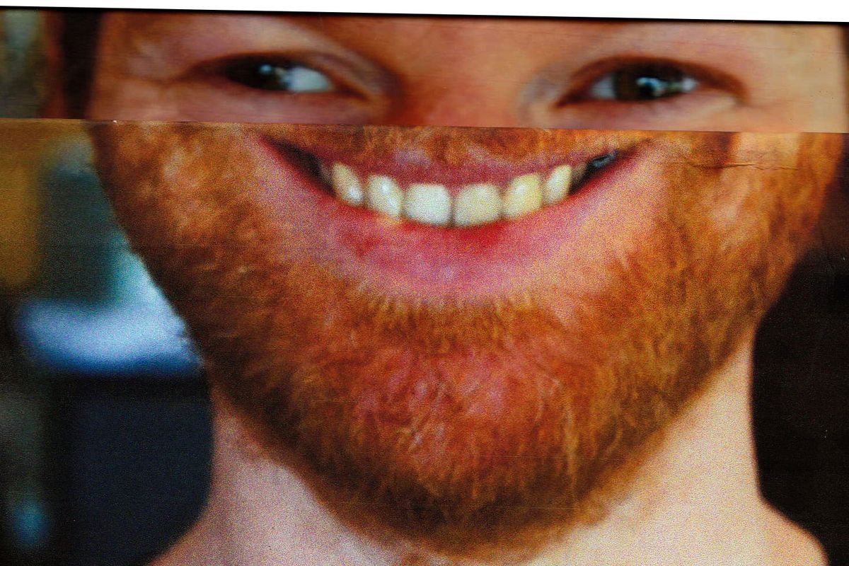 """Aphex Twin Releases Brooding New Track From Upcoming """"Cheetah"""" EP"""
