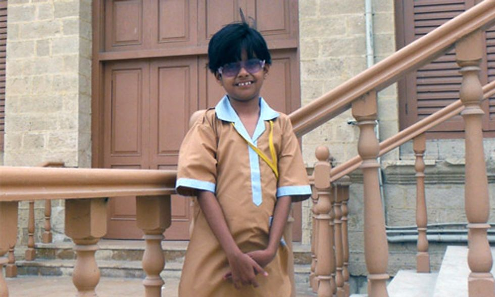 7-Year-Old Files Climate Change Lawsuit with the Supreme Court of Pakistan