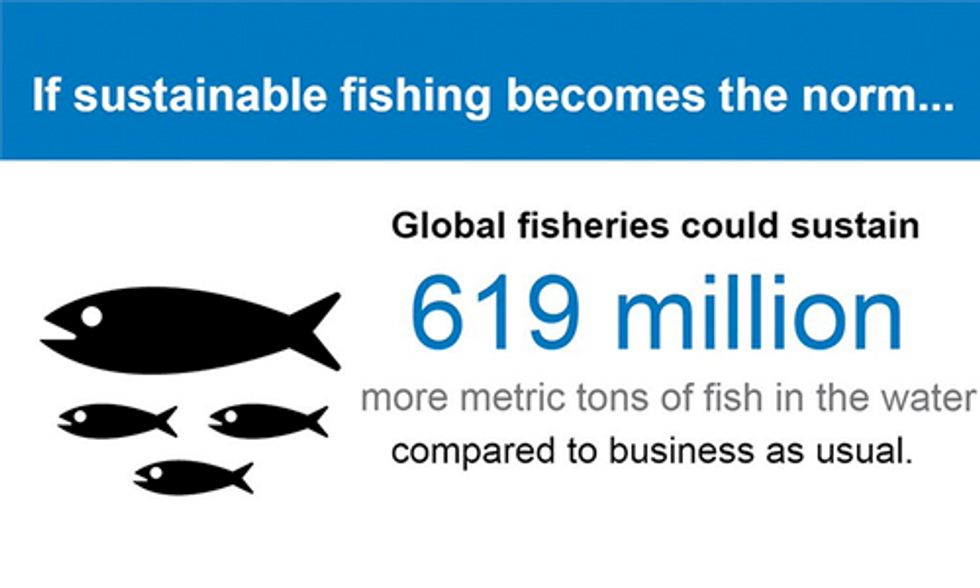 Unlocking the Potential of Sustainable Fishing