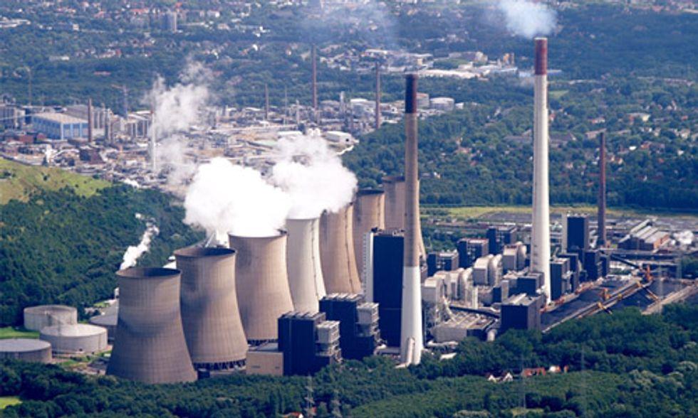 25% of Europe Quits Coal