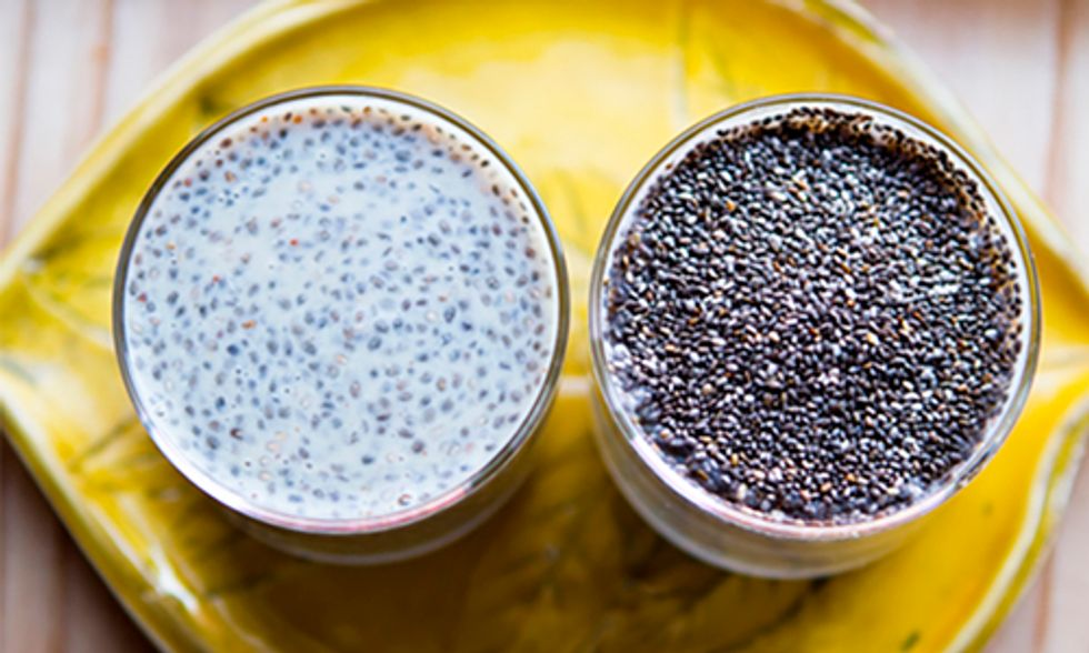 11 Plant-Based Foods Packed With Zinc
