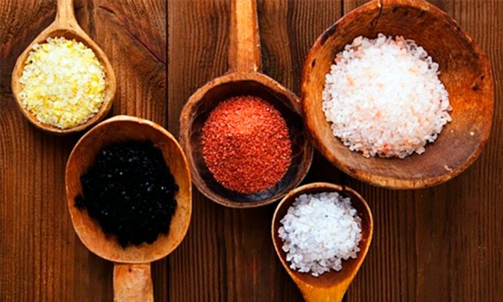 9 Different Kinds of Salt: Which Is the Healthiest?