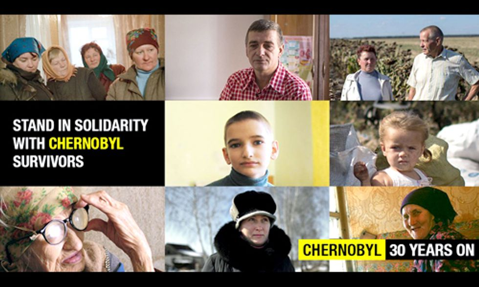 15 Things You Didn't Know About Chernobyl
