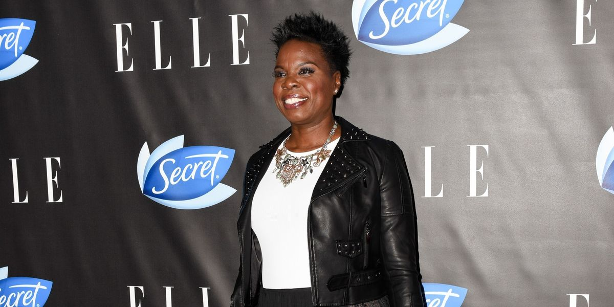 Leslie Jones Says No Designers Will Dress Her For The Ghostbusters Premiere