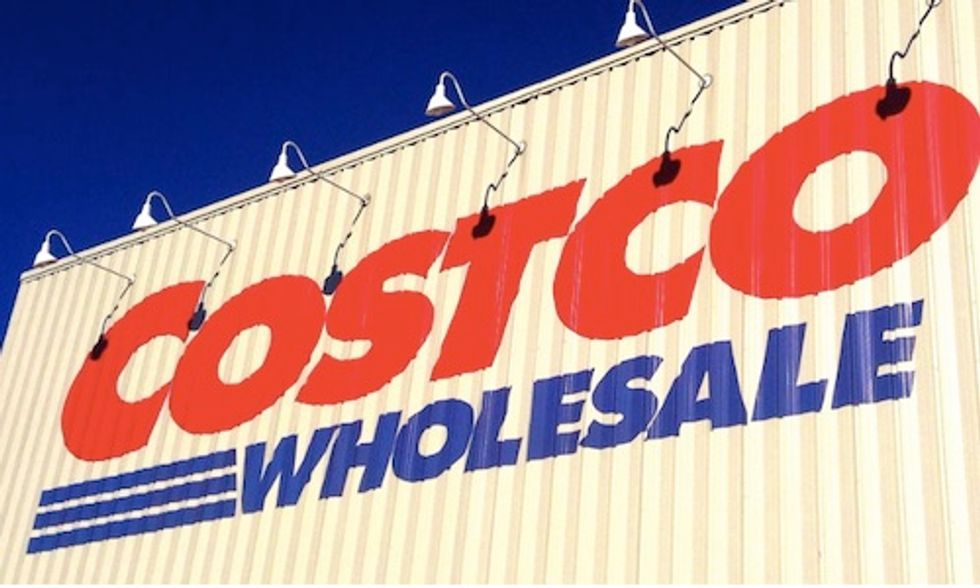 Costco Lends Money to Farmer to Buy More Land to Meet Growing Demand for Organics
