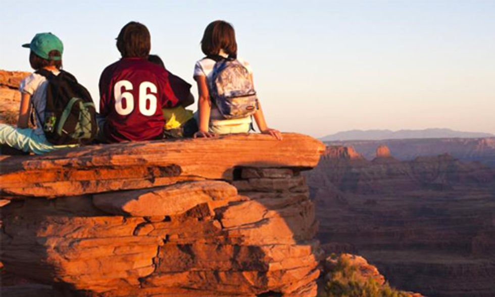 The National Park Service Is Turning 100 and You're Invited