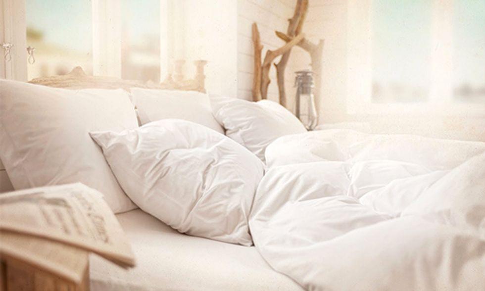 8 Ways to Ensure a Better Night's Sleep