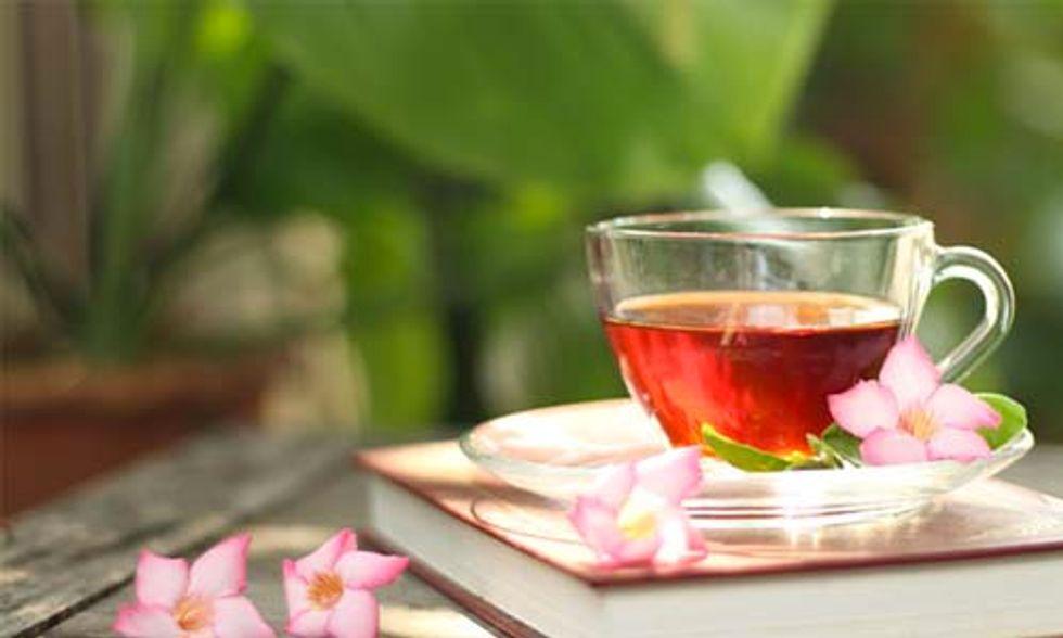 5 Kinds of Tea You Should Drink for Optimal Health