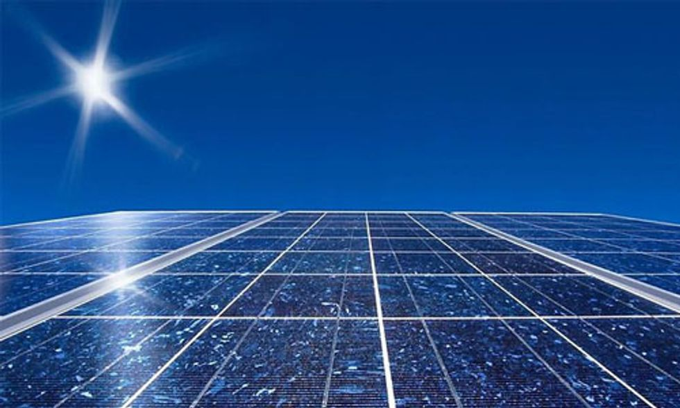 Top 10 States Harnessing the Power of the Sun