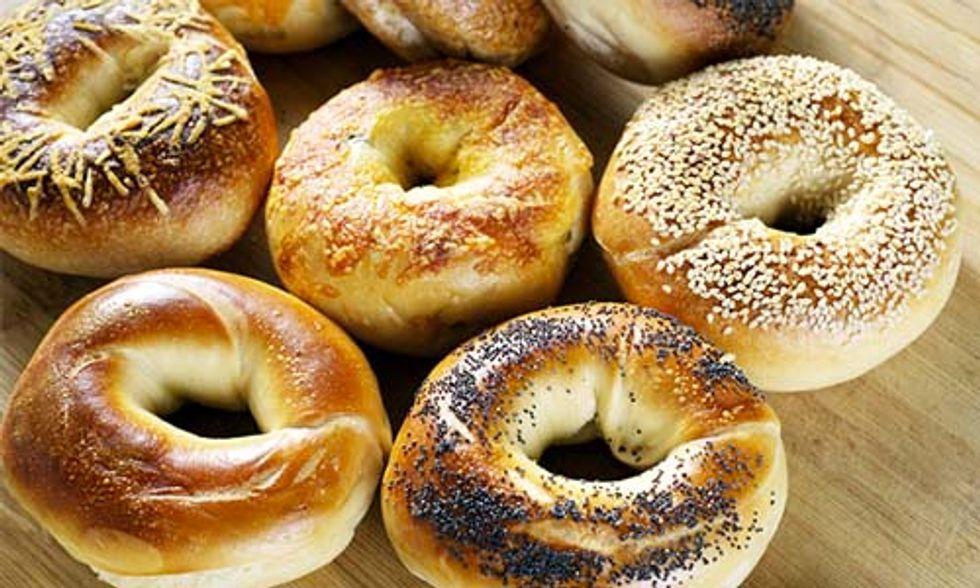 Glyphosate Found in Popular Breakfast Foods