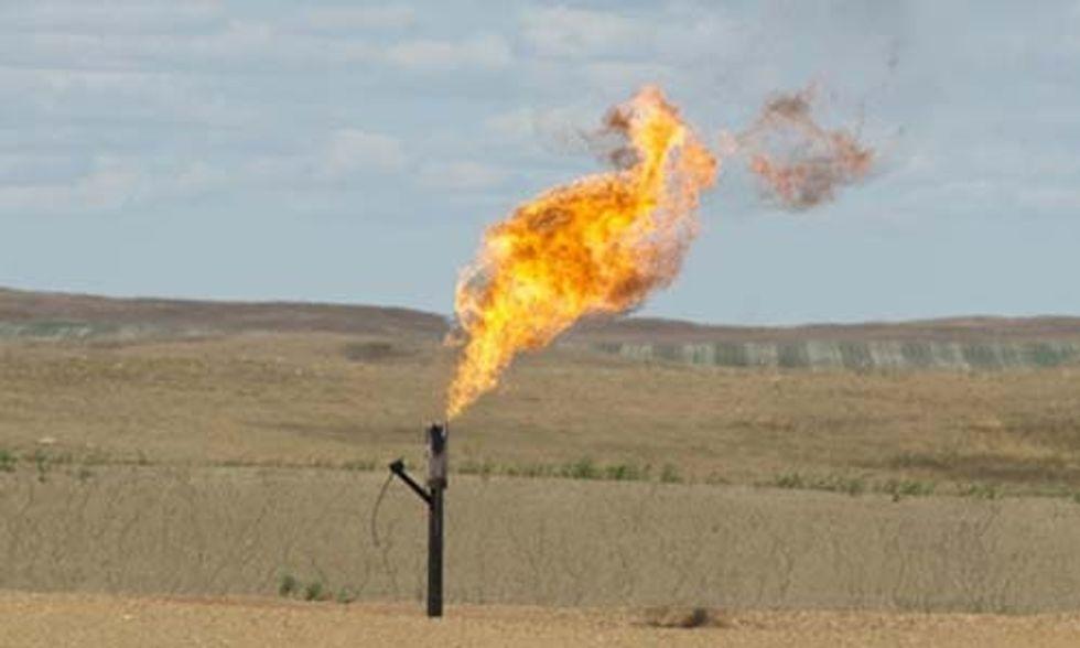 EPA Underestimates Methane Emissions