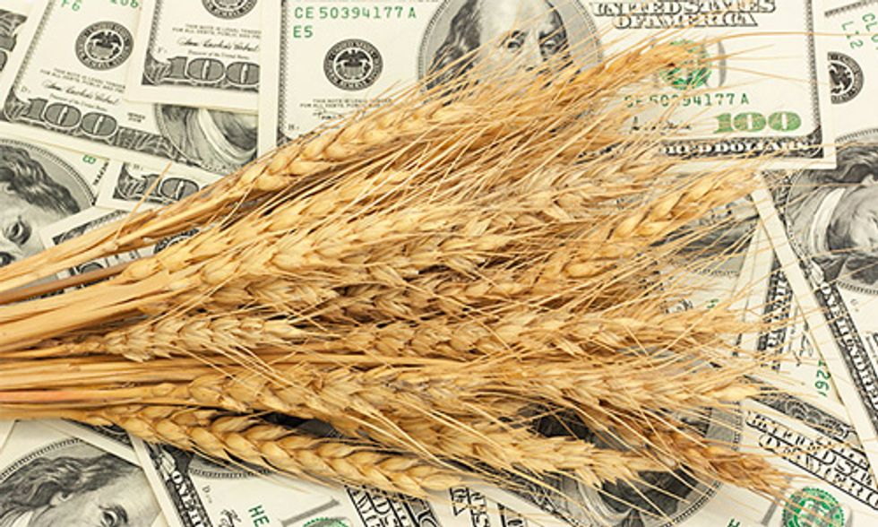 50 Billionaires Receive $6.3 Million in Federal Farm Subsidies