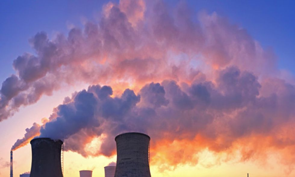 166 Million Americans Live With Unhealthful Levels of Air Pollution