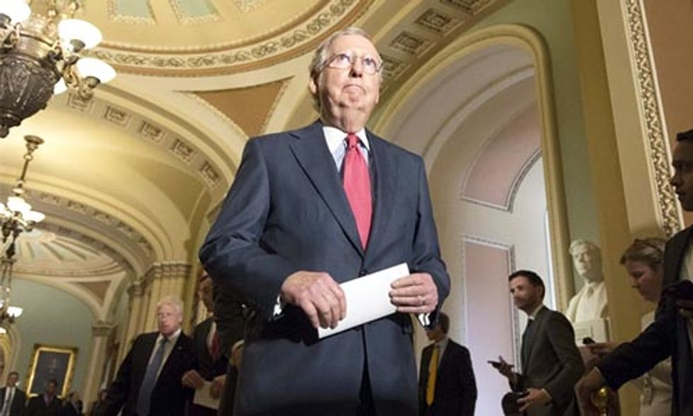 New Energy Bill Passed by Senate Largely Ignores Climate