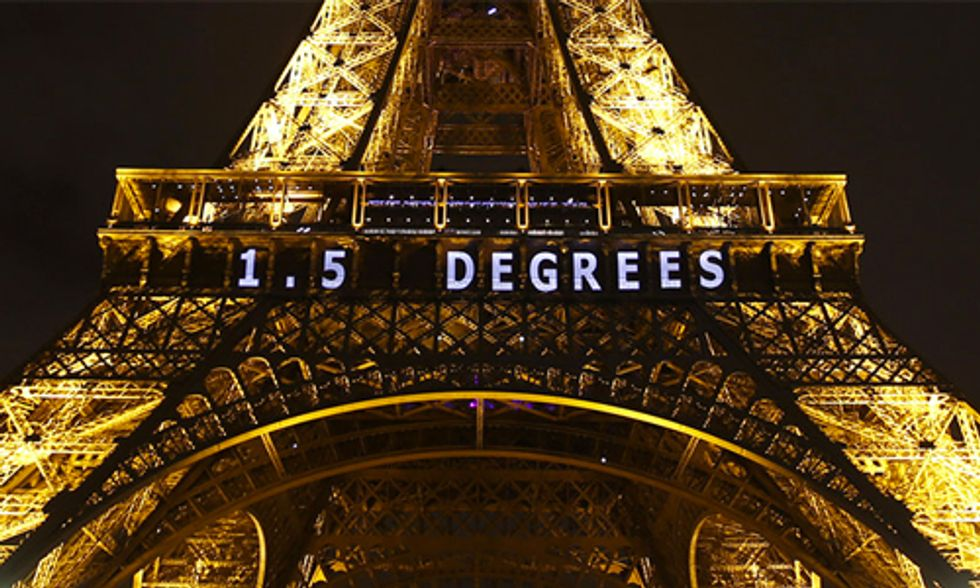 Scientists Share Why Keeping Warming Under 1.5 Degrees Celsius Is Crucial