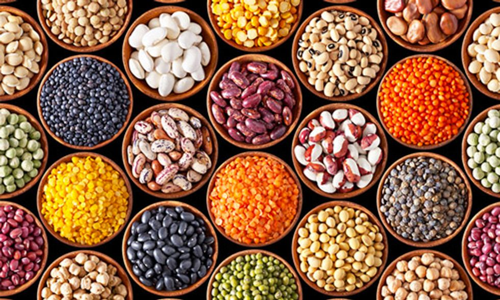 11 Healthy Foods Very High in Iron