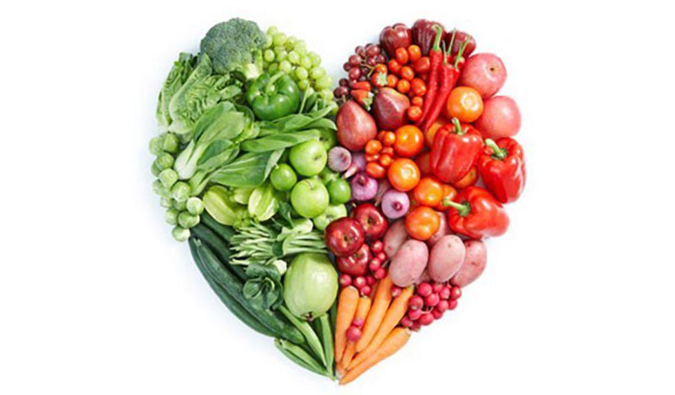 coronary heart valve disease treatment through diet