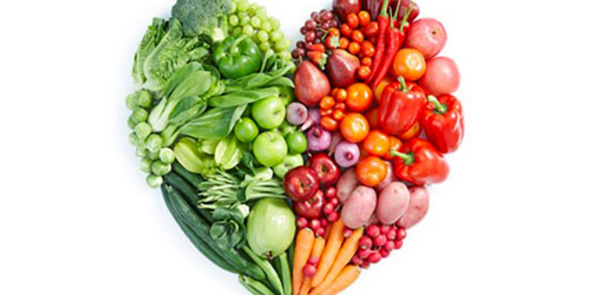 diet for people with conjestive heart failure