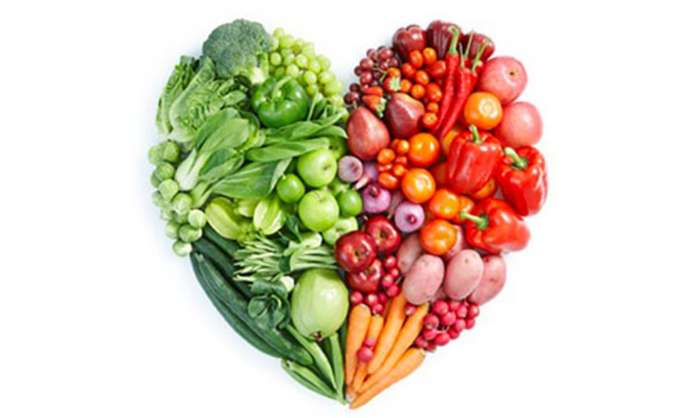 10 Ways to Prevent or Reverse Heart Disease Without Taking Drugs