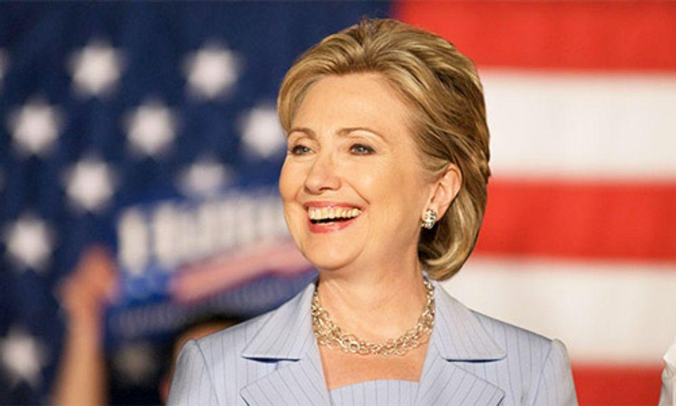 Clinton Snubs Koch Endorsement