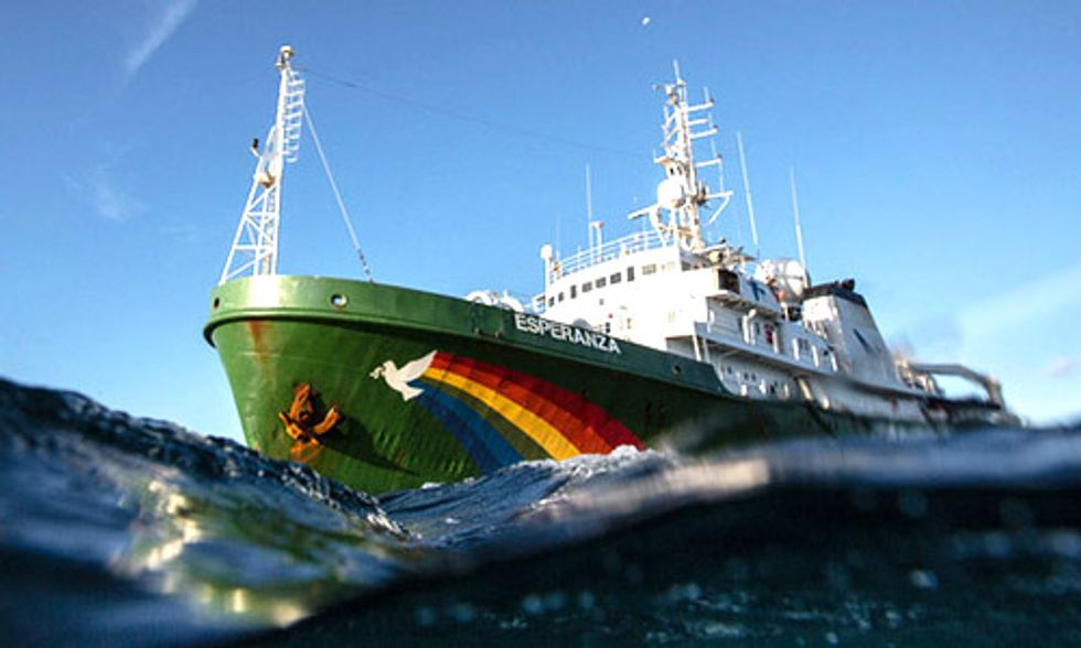 Join Me on a Journey to Stop Destructive Tuna Fishing
