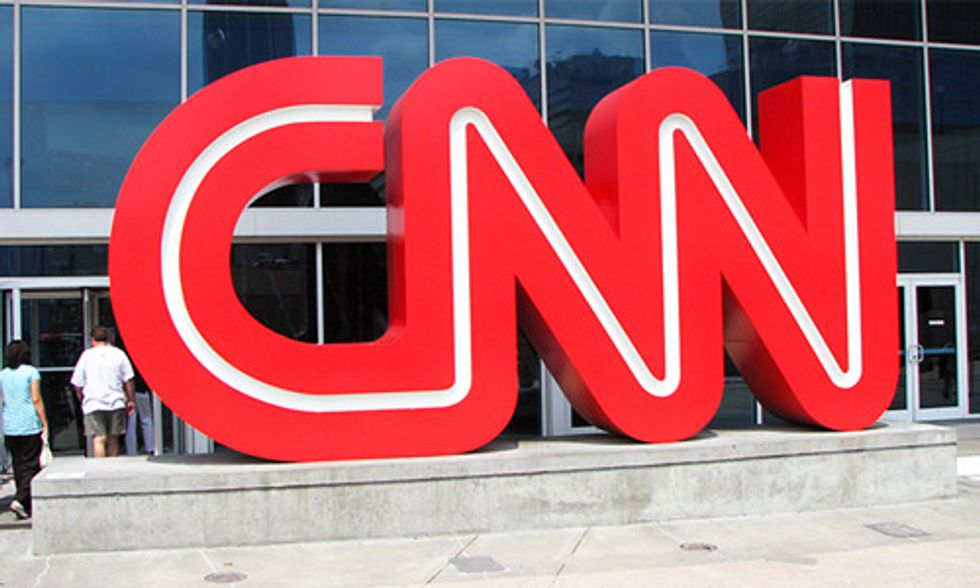 CNN Viewers See Far More Fossil Fuel Advertising Than Climate Reporting