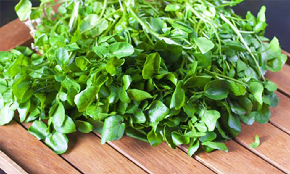 3 Super Greens You Haven't Tried Yet, But Should