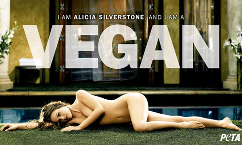 28 Celebrities That Are Vegetarian or Vegan