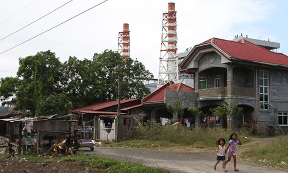 Photo Essay Documents Plight of Communities Living Near Philippines' Oldest Coal Plant