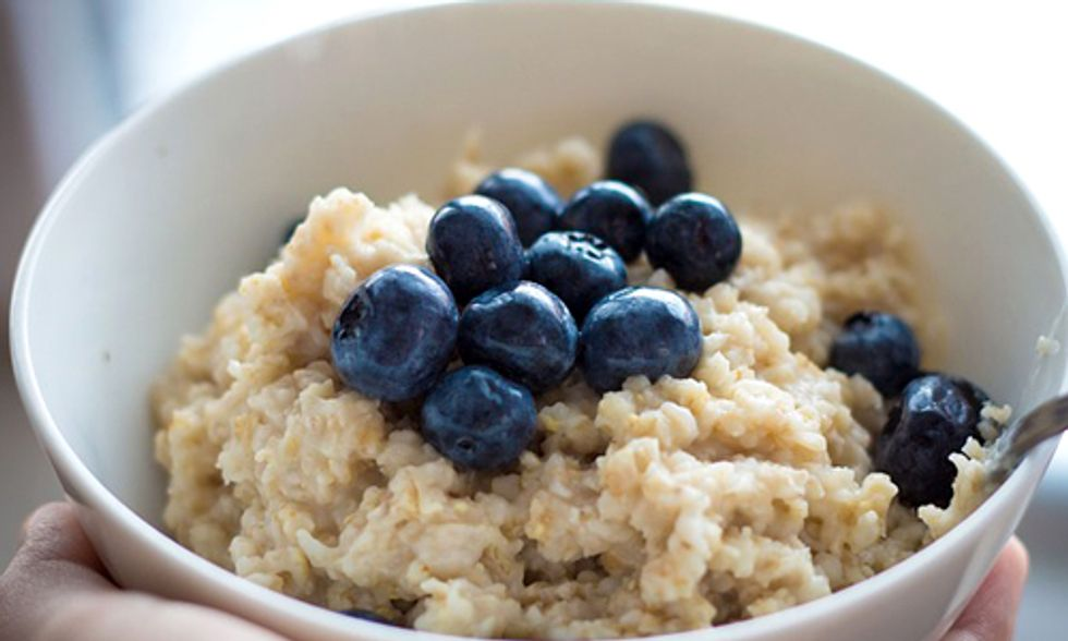 Are Oats and Oatmeal Gluten-Free?