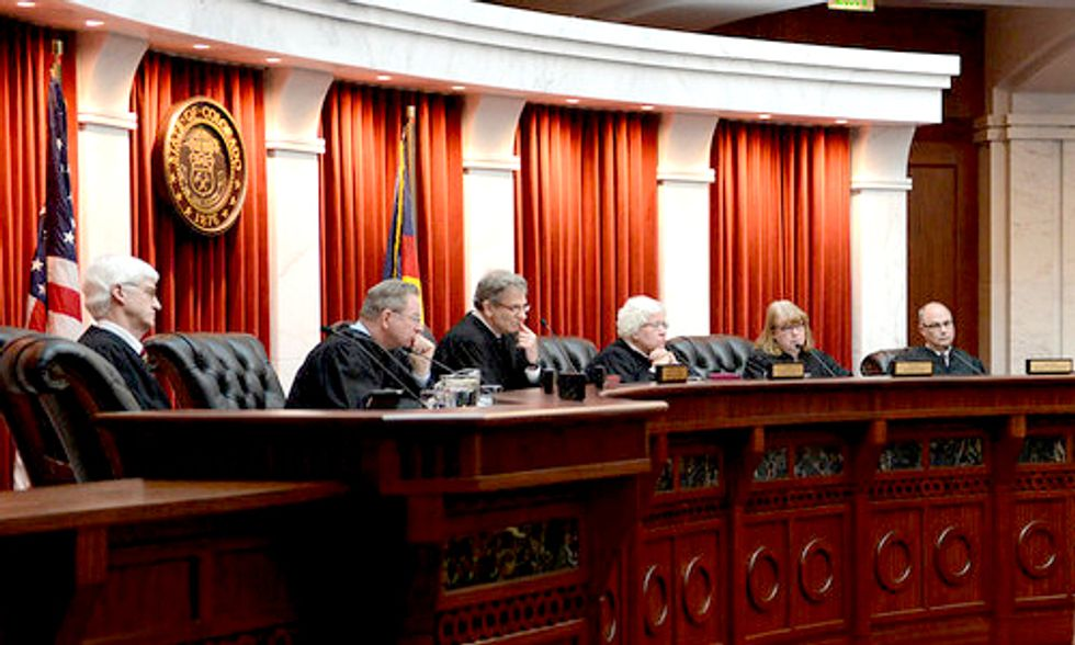 Colorado Supreme Court Upholds State Power, Says Cities Can't Impose Fracking Bans