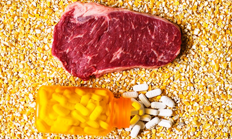 Should You Be Concerned About the Overuse of Antibiotics in Farm Animals?