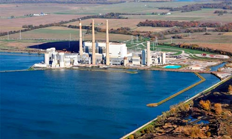 Major Milestone: More than 100,000 MW Worth of Coal-Fired Power Plants Retired
