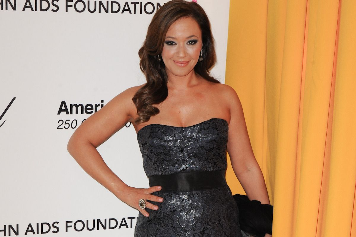 """Make Way For Leah Remini's Forthcoming """"Leaving Scientology"""" SERIES"""