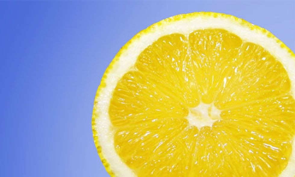6 Ways Lemons Contribute to a Healthy Diet