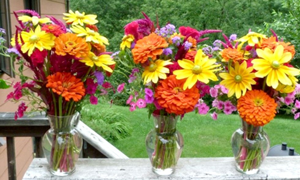 Why Buying Local Flowers Is Just as Important as Buying Local Food