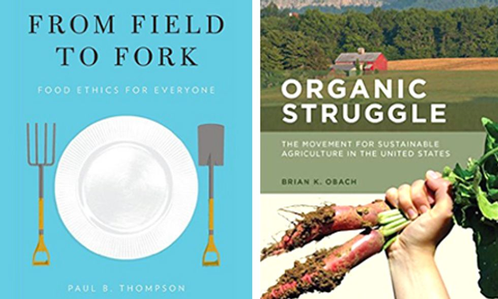 Marion Nestle: 8 Books on Farming and Food That Deserve More Attention