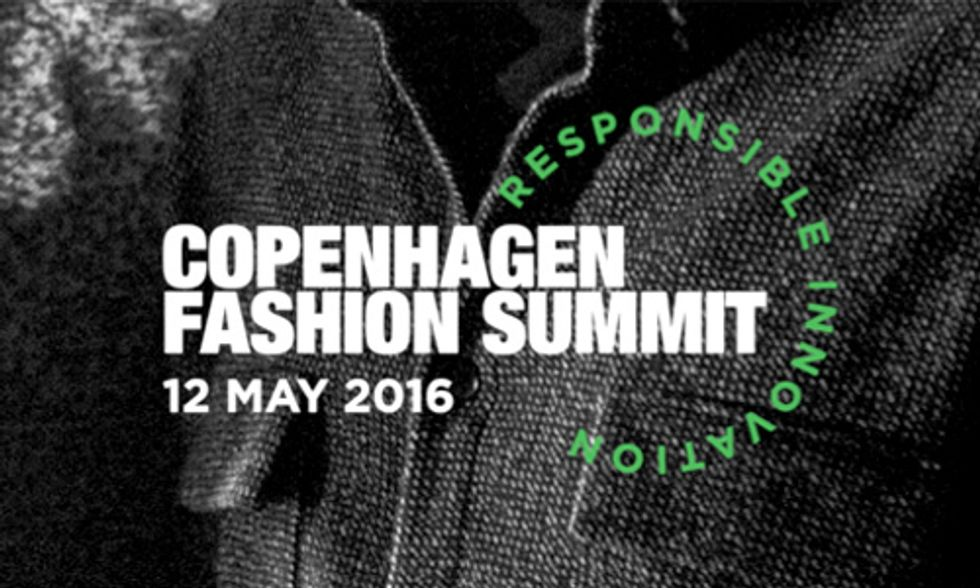 World's Largest Fashion Sustainability Summit to Drive Responsible Innovation